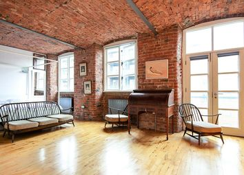 Thumbnail 1 bedroom flat for sale in Cambridge Street, Manchester