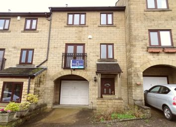 Thumbnail 3 bed terraced house for sale in Towngate Mews, Foulridge, Colne