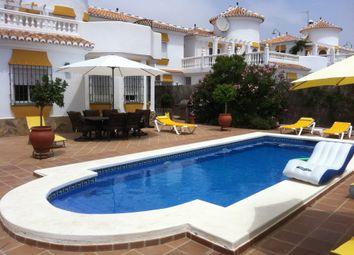 Thumbnail 5 bed villa for sale in Calle Valle Niza, 29004 Málaga, Spain