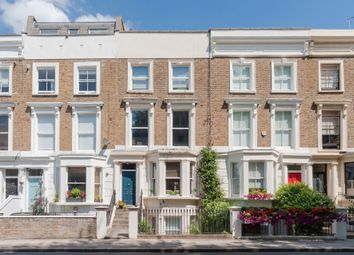 Thumbnail 1 bed flat for sale in Raised Ground Floor, Edbrooke Road W9,