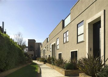 Thumbnail 4 bedroom mews house for sale in The Collection, 96 Boundary Road, St John's Wood