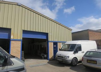 Thumbnail Light industrial to let in Unit 3A Oyster Park, Greenstead Road, Colchester