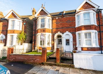 Thumbnail 4 bedroom semi-detached house for sale in The Avenue, Gravesend