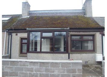 Thumbnail 3 bed terraced house for sale in West Terrace, Montrose