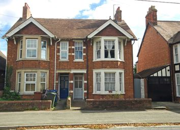 Thumbnail 3 bed semi-detached house for sale in Banbury Road, Bicester