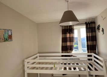 Thumbnail 3 bed semi-detached house to rent in Bromley Gardens, Luton