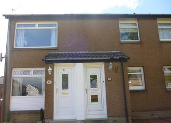 Thumbnail 2 bed flat to rent in Moffat Court, Blackwood, Lanark