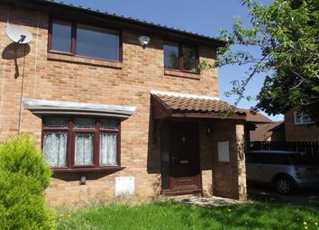 Thumbnail 3 bed property to rent in Tower Drive, Neath Hill