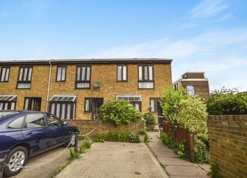 Thumbnail 3 bed end terrace house for sale in Pearson Street, London
