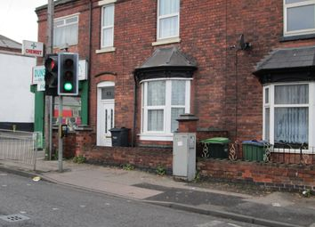 Thumbnail 1 bedroom flat to rent in Mallin Street, Smethwick