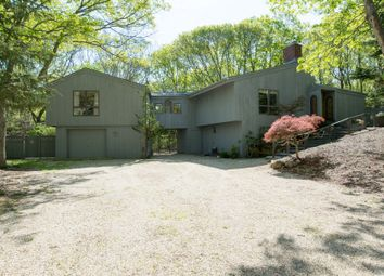 Thumbnail 3 bed country house for sale in 4 Cherry St, East Hampton, Ny 11937, Usa