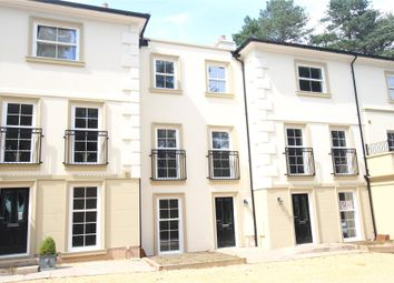 Thumbnail 4 bed terraced house for sale in Bellmere Gardens, Malvern, Worcestershire