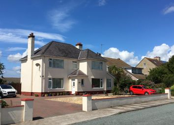 Thumbnail 4 bed detached house for sale in Steynton Road, Milford Haven