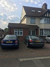 Thumbnail 1 bed maisonette for sale in Whitchurch Lane, Edgware, Middlesex