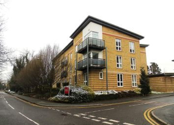 Thumbnail 2 bed flat to rent in Chiltern Close, Watford