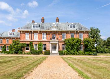 2 bed property for sale in The Mansion, Balls Park, Hertford SG13