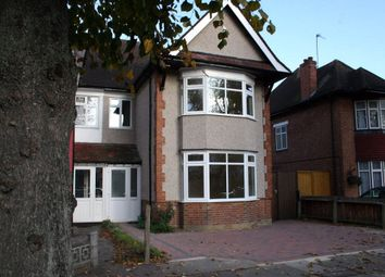 4 bed detached house to rent in Carlton Avenue East, Wembley HA9