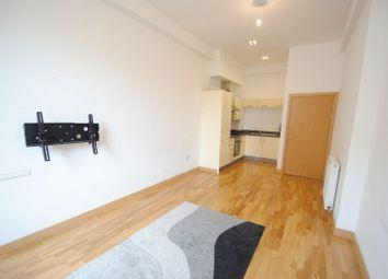 Thumbnail 1 bed flat to rent in Academy Court, Longbridge Road, Dagenham