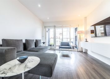 Thumbnail 1 bed flat for sale in Spa Road, Bermondsey, London