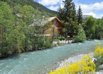 Thumbnail 9 bed chalet for sale in La Salle-Les-Alpes, France