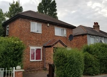 Thumbnail 2 bed detached house to rent in New Street, Wolverhampton, West Midlands