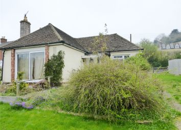 Thumbnail 2 bed detached bungalow for sale in Valley Close, Bourne, Stroud, Gloucestershire