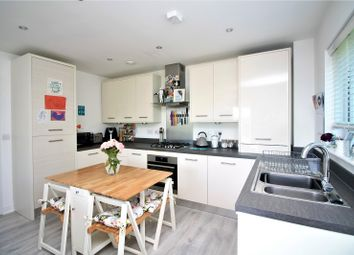 Thumbnail 2 bed flat for sale in Charter Court, Vellum Drive, Sittingbourne