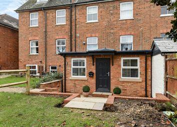 Thumbnail 2 bed maisonette for sale in Fairview Road, Wokingham, Berkshire