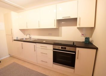 Thumbnail 1 bed flat to rent in Henbury Close, Canford Heath