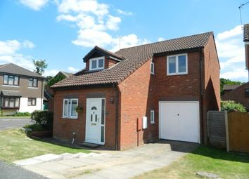 Thumbnail 3 bed property to rent in Camelot Close, Southwater, Horsham