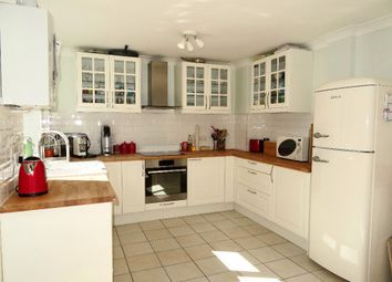 Thumbnail 3 bed terraced house to rent in Rolvenden Gardens, Bromley