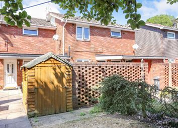 Thumbnail 1 bed flat for sale in Chadwick Close, Merry Hill, Wolverhampton