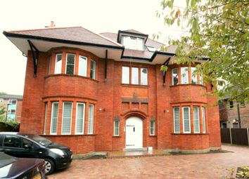 Thumbnail 2 bedroom flat to rent in Elm Avenue, London