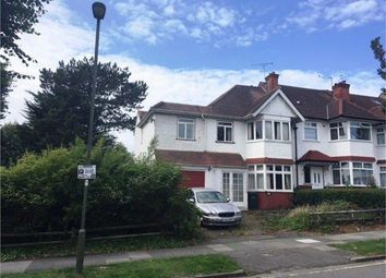 Thumbnail 5 bed semi-detached house for sale in Mayfield Avenue, North Finchley