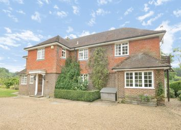 Thumbnail 5 bed detached house to rent in Clearwater Lane, Lewes Road, Scaynes Hill, Haywards Heath