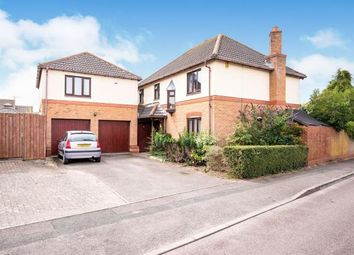 Thumbnail 6 bed detached house for sale in The Chase, Abbeydale, Gloucester, Gloucestershire