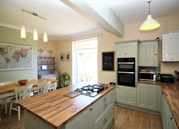 Thumbnail 3 bedroom semi-detached house for sale in Warbreck Drive, Blackpool