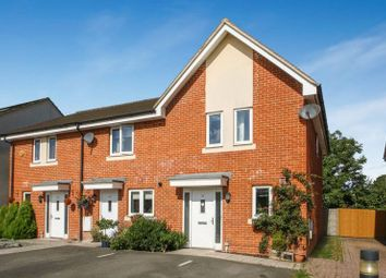 Thumbnail 3 bed end terrace house for sale in Milton Place, High Wycombe