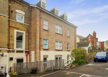 Thumbnail 3 bed flat for sale in 5-7 Westerhall Road, Weymouth, Dorset