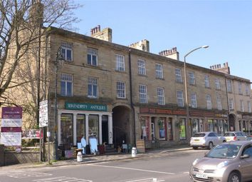 Thumbnail 2 bed flat to rent in Bridge Street, Lockwood, Huddersfield