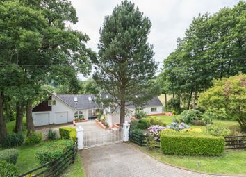Thumbnail 5 bed bungalow for sale in Maendy Fach, Lower Machen, Newport.