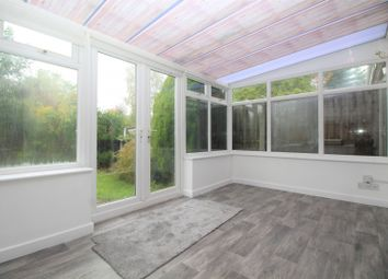 Thumbnail 3 bed property to rent in Catherine Road, Romford