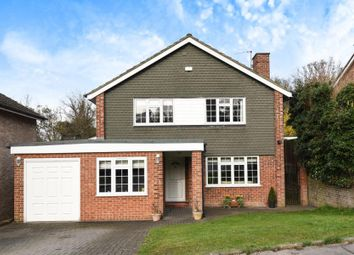 Thumbnail 4 bed property for sale in Bonar Place, Chislehurst