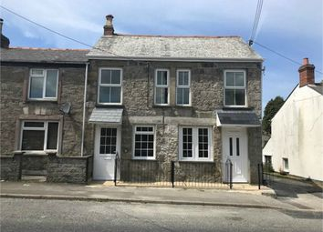 Thumbnail 2 bed terraced house to rent in Fore Street, Bugle, St. Austell