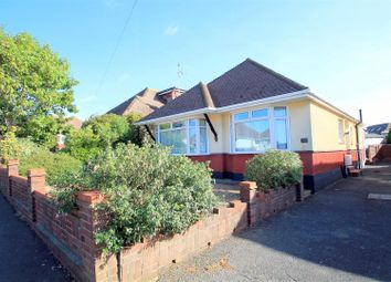 Thumbnail 3 bedroom detached bungalow for sale in Greenways, Southwick, Brighton