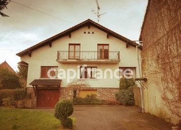 Thumbnail 4 bed detached house for sale in Lorraine, Moselle, Bitche