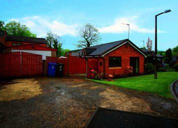 Thumbnail 2 bed semi-detached bungalow for sale in Little Banks Close, Preston, Lancashire