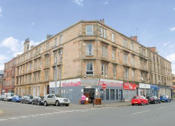 Thumbnail 2 bedroom flat for sale in Lorne Street, Flat 3/1, Kinning Park, Glasgow