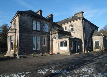 Thumbnail 2 bed flat for sale in Milton Lodge, Keith
