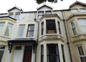 Thumbnail 5 bed terraced house for sale in Chatsworth Road, Morecambe